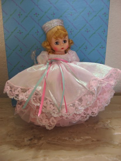 "Madame Alexander Doll ""Glinda the Good Witch"" Wizard of Oz"