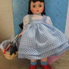 "Madame Alexander Doll ""Dorthy"" Wizard of Oz"
