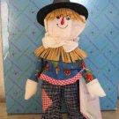 "Madame Alexander Doll ""Scarecrow"" Wizard of Oz"