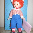 "Madame Alexander Doll ""Mop Top Billy"""