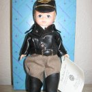 "Madame Alexander Doll ""Harley Billy"" Harley Davidson Edition"