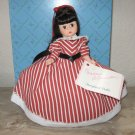 "Madame Alexander Doll ""Amy"" from Little Women Series"