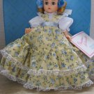 "Madame Alexander Doll ""Meg""from Little Women Series"