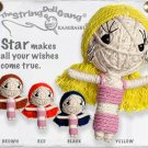 """Star"" String Doll, The Original String Doll Gang"