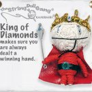 """King of Diamonds"" String Doll, The Original String Doll Gang"