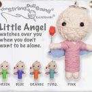 """Little Angel"" String Doll, The Original String Doll Gang"