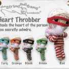 """Heart Throbber"" String Doll, The Original String Doll Gang"