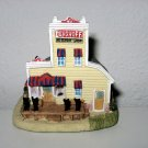 """Beroff Butcher Shop"", Liberty Falls House Collection, AH131"