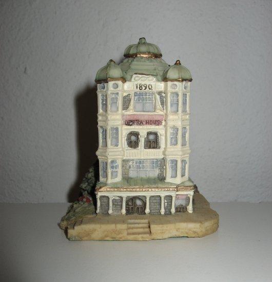 """Liberty Falls Opera House"", Liberty Falls House Collection, AH26"
