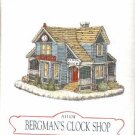 Liberty Falls House Collection - Bergman's Clock Shop, AH104