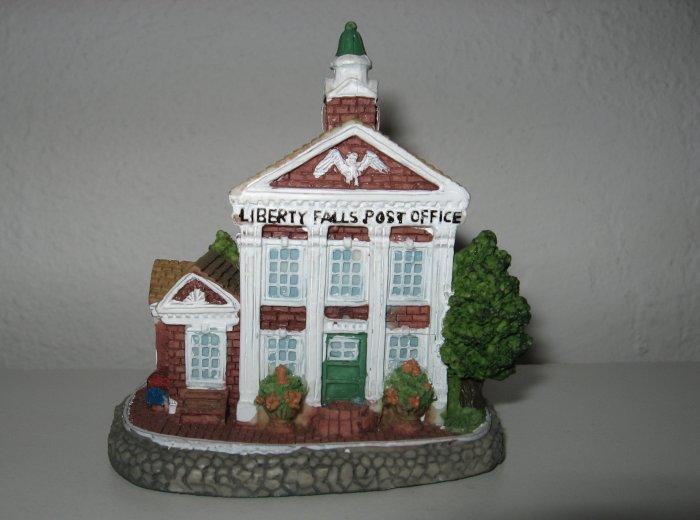 Liberty Falls Post Office Liberty Falls House Collection, AH107