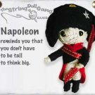 """Napoleon"" String Doll, The Original String Doll Gang"