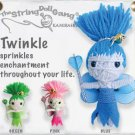 """Twinkle"" String Doll, The Original String Doll Gang"