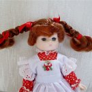 "Mint 1986 Effenbee ""Mary Sue"" Doll."