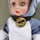Mint Effenbee Boy Doll Dressed in Cat Costume
