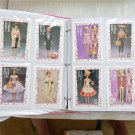 1990 Barbie Limited FIRST EDITION, Trading Card Gift Set, Set 300 Cards