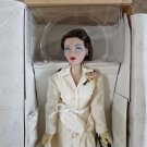 "NRFB Gene ""White Hyacinth"" Doll from the Ashton Drake Galleries"