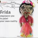 """Frida"" String Doll, The Original String Doll Gang"