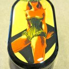 Contact Lens Case ~ Bathing Beauty
