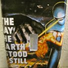 "Single Switch Plate Cover, ""The Day the Earth Stood Still"" Movie Poster"
