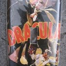 Single Switch Plate Cover, Dracula Movie Poster Print