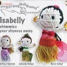 """Isabelly"" String Doll, The Original String Doll Gang"