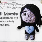"""E-Moesha"" String Doll, The Original String Doll Gang"