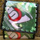 Recycled 7 Up Can Wallet