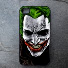 Joker Face Decorated iPhone 4,5,6 or 6plus Case