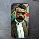 Emiliano Zapata Print Decorated iPhone 4,5,6 or 6plus Case