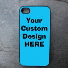 Custom Design Your Own iPhone4 or iPhone5 Case