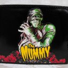 Hand Decorated Wallet, Mummy Print