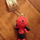 """Beelzebub"" String Doll, The Original String Doll Gang"