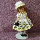 "2001 Betsy McCall ""Sun Dress"" Doll - 8"" by Robert Tonner, BMCL1102"