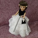 "Betsy McCall ""Rose Cotillion"" Doll - 8"" by Robert Tonner BMCL1205"