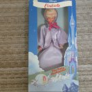 "Walt Disney's Cinderella Collection ""The Fairy Godmother"" Doll by Bikin, 1990, 11 1/2"", MIB"