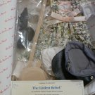 "Shirley Temple ""The Littlest Rebel"" Outfit, 1994, by Danbury, Mint Condition"