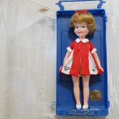 Penny Brite Doll, by Topper, in Original Blue Case, 1964
