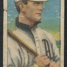 Vintage Baseball Card Danny Murphy Bat on Shoulder, Old Mill 1909-11 T206 #352