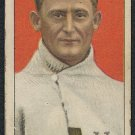 Vintage Baseball Card Admiral Schlei Portrait, Old Mill 1909-11 T206 #427
