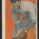 Vintage Baseball Card Red Dooin, 1910 Standard Caramel E93 #12