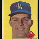 Retro Baseball Card, Don Drysdale, 1959, Topps #387 BCCG 9