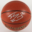 Shaquille O'Neal Signed Basketball