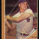Retro Baseball Card, 1962 Topps #1 Roger Maris
