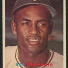 Retro Baseball Card, Roberto Clemente 1957 Tops #76