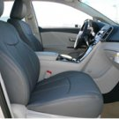 CLAZZIO SEAT COVER FOR  2009 TOYOTA VENZA