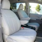 CLAZZIO SEAT COVER TOYOTA SIENNA FOR 2011+TOYOTA SIENNA /LE