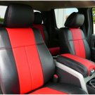 CLAZZIO SEAT COVER FOR  2010 FORD F150 SUPERCREW