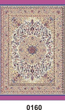 Antique Kashan