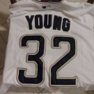San Diego Padres Jersey Chris Young Size 44 and 48 (specify @ ck out) BRAND NEW